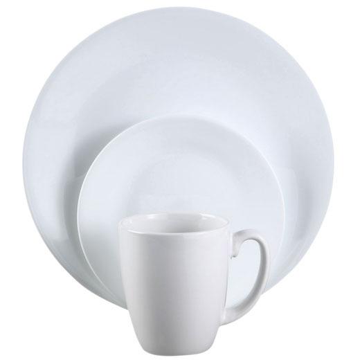 Dinnerware