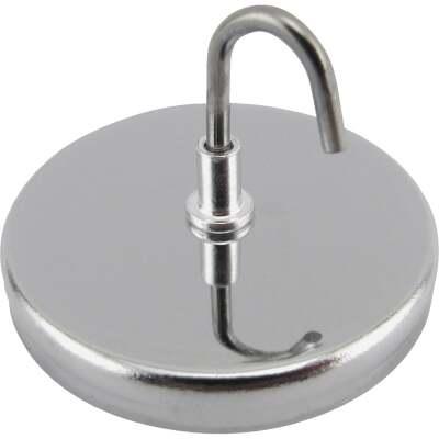 Master Magnetics 20 Lb. Magnetic 2 in. Handi-Hook