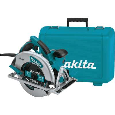 Makita 7-1/4 In. 15-Amp Magnesium Circular Saw