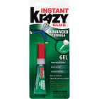 Krazy Glue 0.14 Oz. Maximum Bond Super Glue Gel Image 1