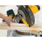 DeWalt 10 In. 15A Compound Miter Saw Image 2