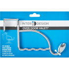 InterDesign Metal 4-1/2 In. Over-the-Door Hook Image 2