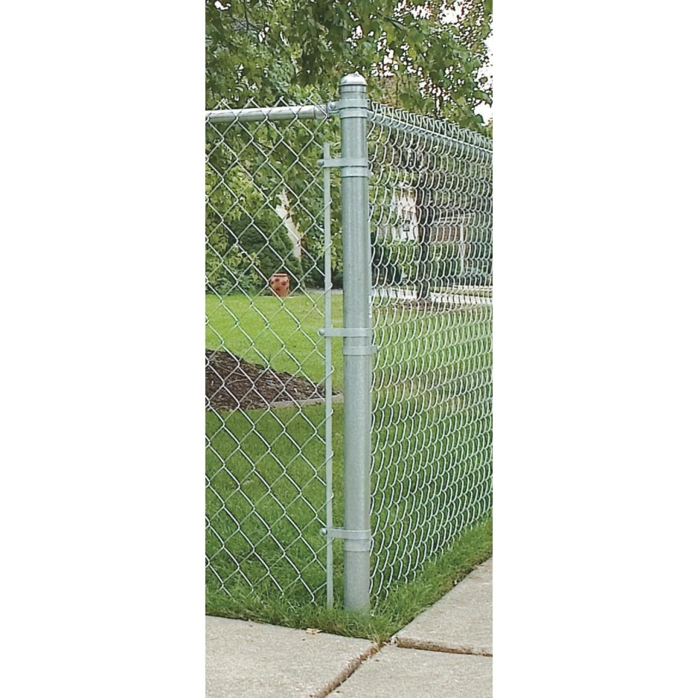 Midwest Air Tech Line Post 6 ft. L x 1-5/8 in. Dia 18 ga Post Image 1