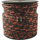 Do it 1/2 In. x 250 Ft. Orange & Black Truck Polypropylene Rope Image 1
