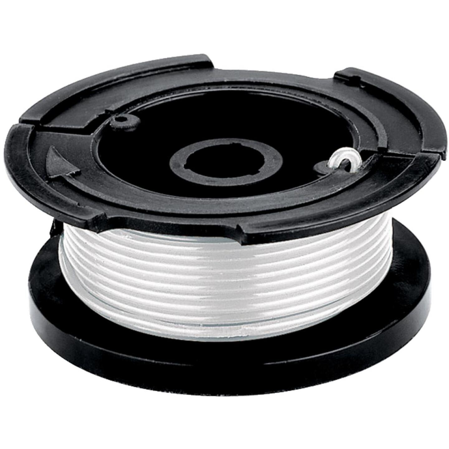 Black & Decker GrassHog 0.065 In. x 30 Ft. Trimmer Line Spool Image 1