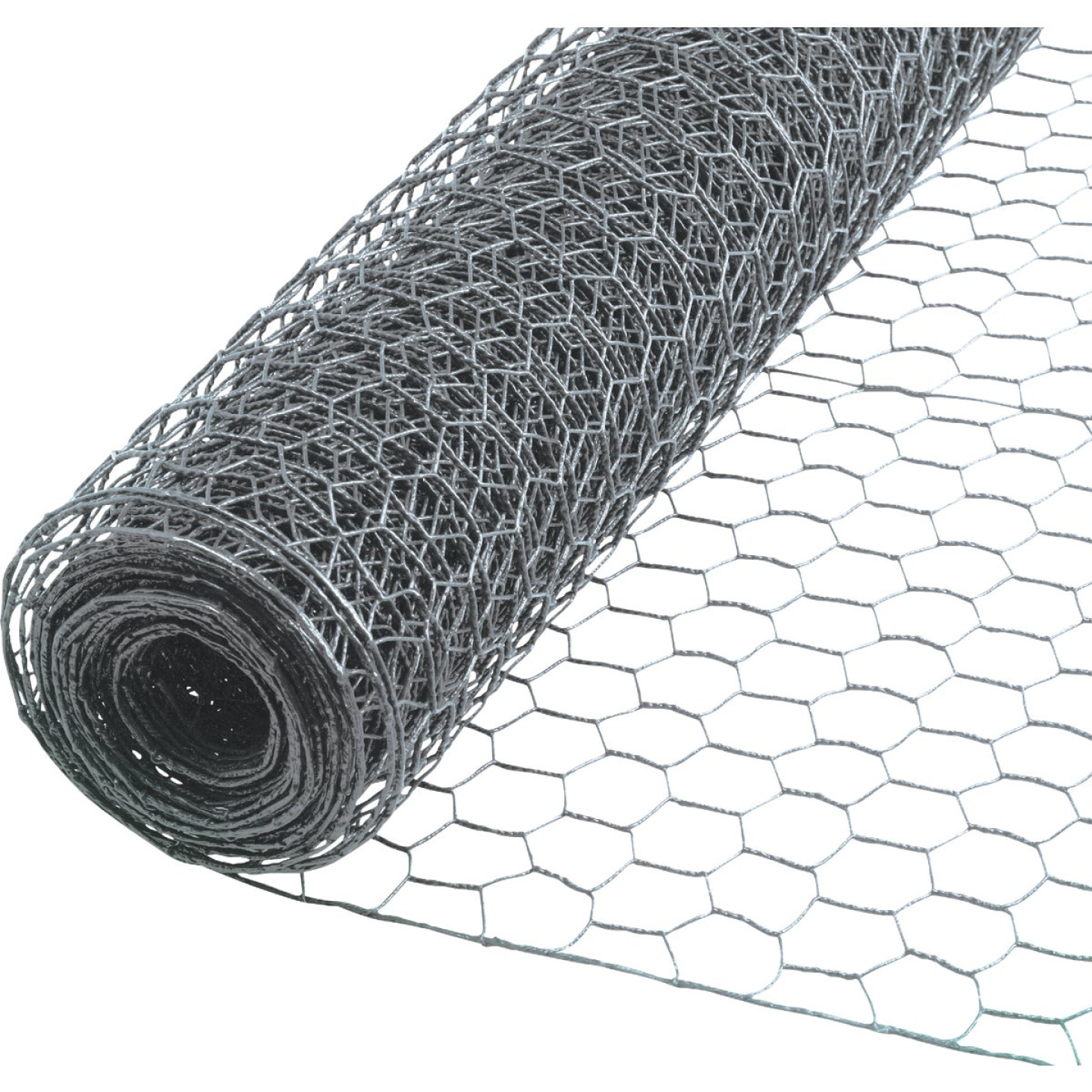 Do it 2 In. x 36 In. H. x 150 Ft. L. Hexagonal Wire Poultry Netting Image 1