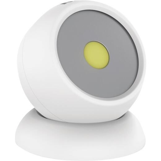 Nebo Eye Light White LED Battery Operated Light